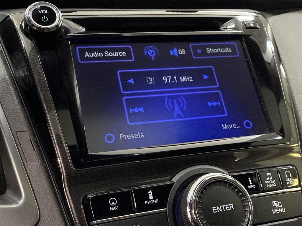 Used 2015 Honda Odyssey Touring Elite for sale Sold at Gravity Autos Marietta in Marietta GA 30060 29