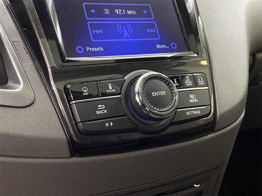 Used 2015 Honda Odyssey Touring Elite for sale Sold at Gravity Autos Marietta in Marietta GA 30060 35