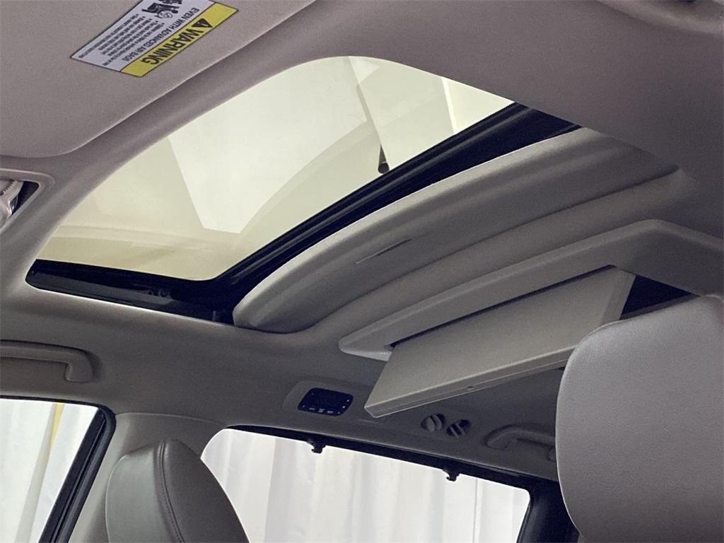 Used 2015 Honda Odyssey Touring Elite for sale Sold at Gravity Autos Marietta in Marietta GA 30060 36