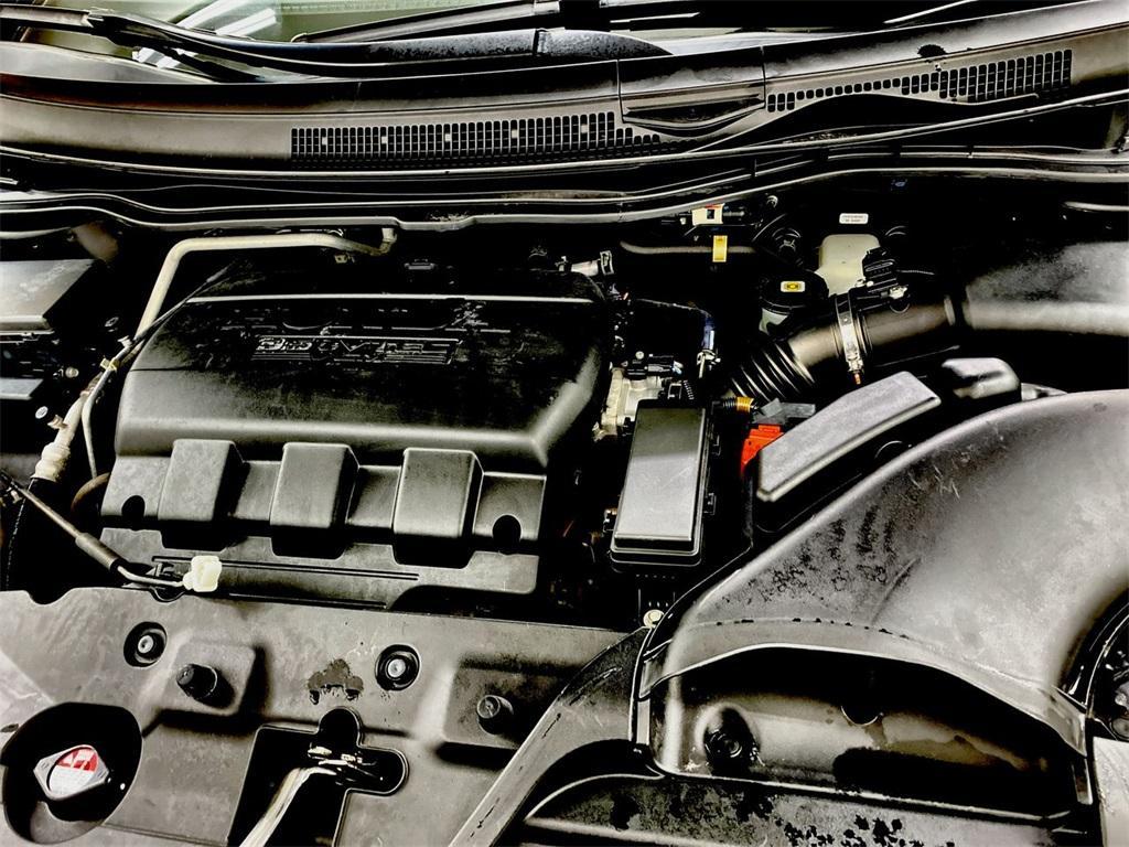 Used 2015 Honda Odyssey Touring Elite for sale Sold at Gravity Autos Marietta in Marietta GA 30060 46