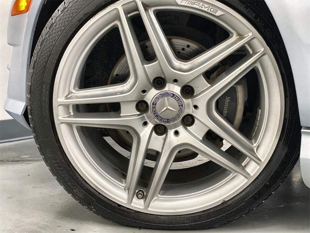 Used 2015 Mercedes-Benz C-Class C 250 for sale Sold at Gravity Autos Marietta in Marietta GA 30060 15