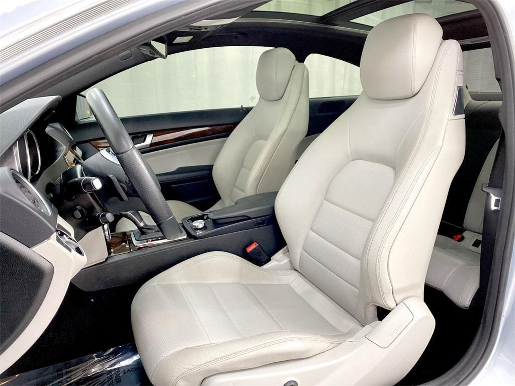 Used 2015 Mercedes-Benz C-Class C 250 for sale Sold at Gravity Autos Marietta in Marietta GA 30060 16