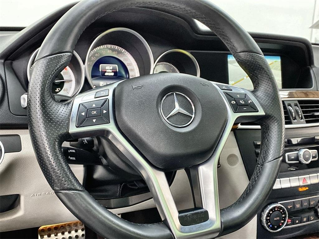 Used 2015 Mercedes-Benz C-Class C 250 for sale Sold at Gravity Autos Marietta in Marietta GA 30060 23