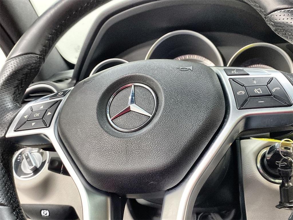 Used 2015 Mercedes-Benz C-Class C 250 for sale Sold at Gravity Autos Marietta in Marietta GA 30060 25