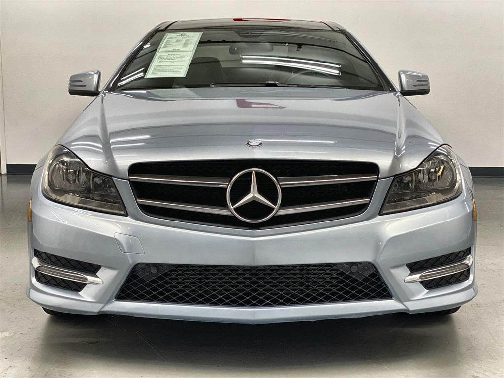 Used 2015 Mercedes-Benz C-Class C 250 for sale Sold at Gravity Autos Marietta in Marietta GA 30060 3
