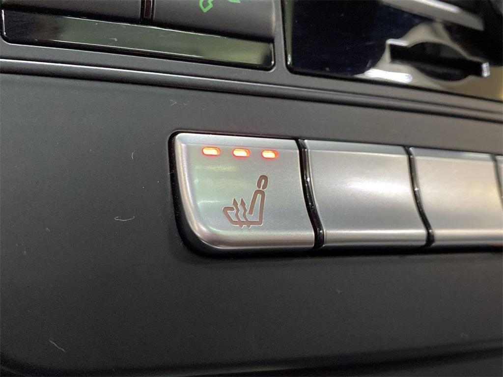 Used 2015 Mercedes-Benz C-Class C 250 for sale Sold at Gravity Autos Marietta in Marietta GA 30060 32