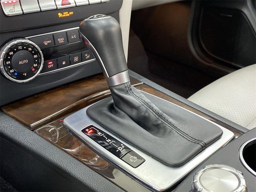 Used 2015 Mercedes-Benz C-Class C 250 for sale Sold at Gravity Autos Marietta in Marietta GA 30060 33