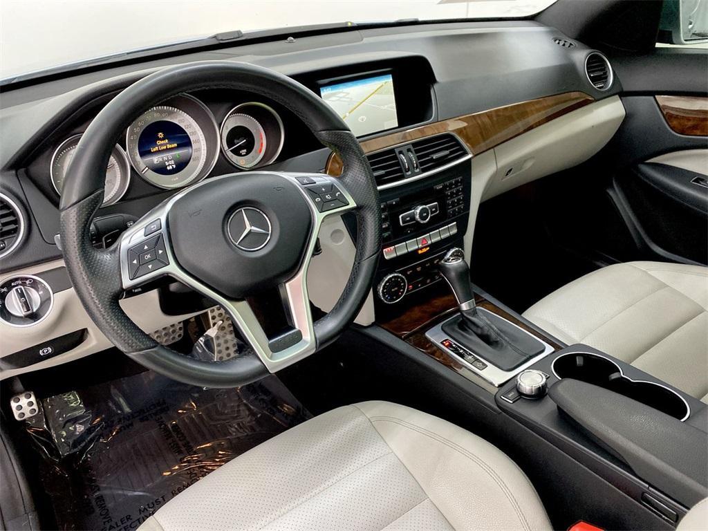 Used 2015 Mercedes-Benz C-Class C 250 for sale Sold at Gravity Autos Marietta in Marietta GA 30060 38