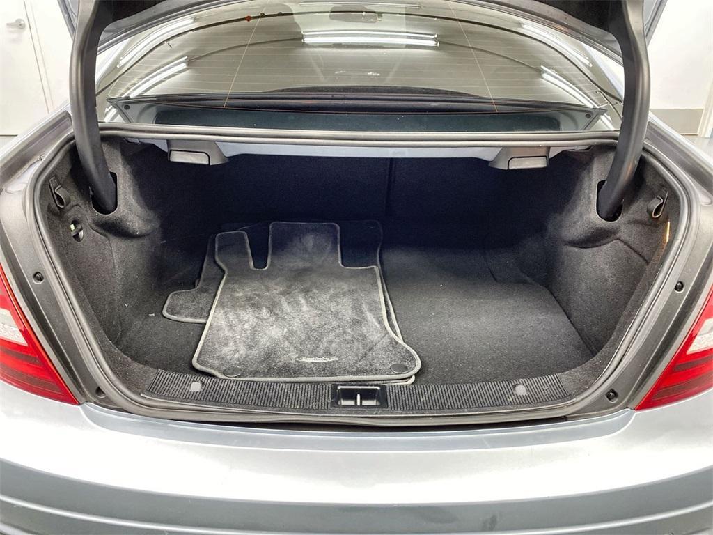 Used 2015 Mercedes-Benz C-Class C 250 for sale Sold at Gravity Autos Marietta in Marietta GA 30060 41