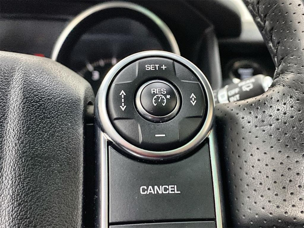 Used 2017 Land Rover Range Rover Sport 3.0L V6 Supercharged HSE for sale Sold at Gravity Autos Marietta in Marietta GA 30060 25