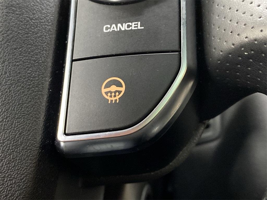 Used 2017 Land Rover Range Rover Sport 3.0L V6 Supercharged HSE for sale Sold at Gravity Autos Marietta in Marietta GA 30060 36