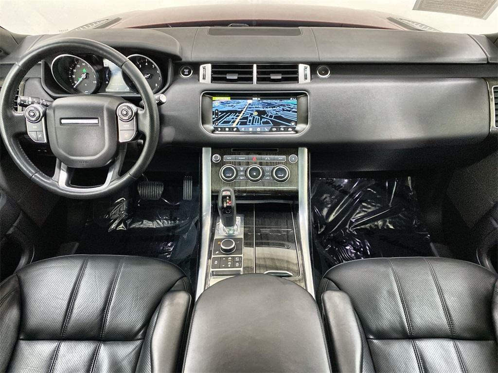 Used 2017 Land Rover Range Rover Sport 3.0L V6 Supercharged HSE for sale Sold at Gravity Autos Marietta in Marietta GA 30060 42