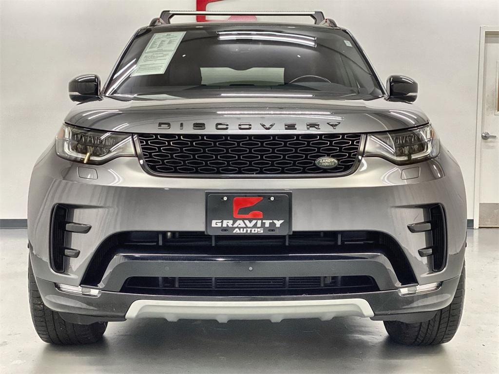 Used 2017 Land Rover Discovery HSE for sale Sold at Gravity Autos Marietta in Marietta GA 30060 3