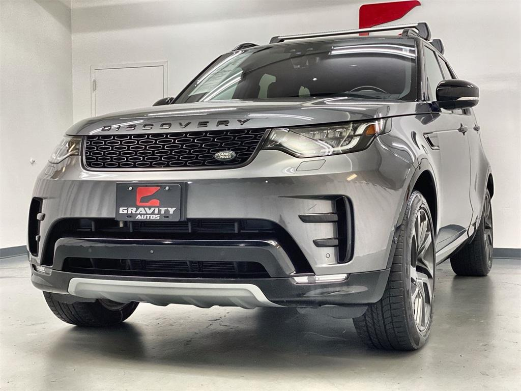 Used 2017 Land Rover Discovery HSE for sale Sold at Gravity Autos Marietta in Marietta GA 30060 4