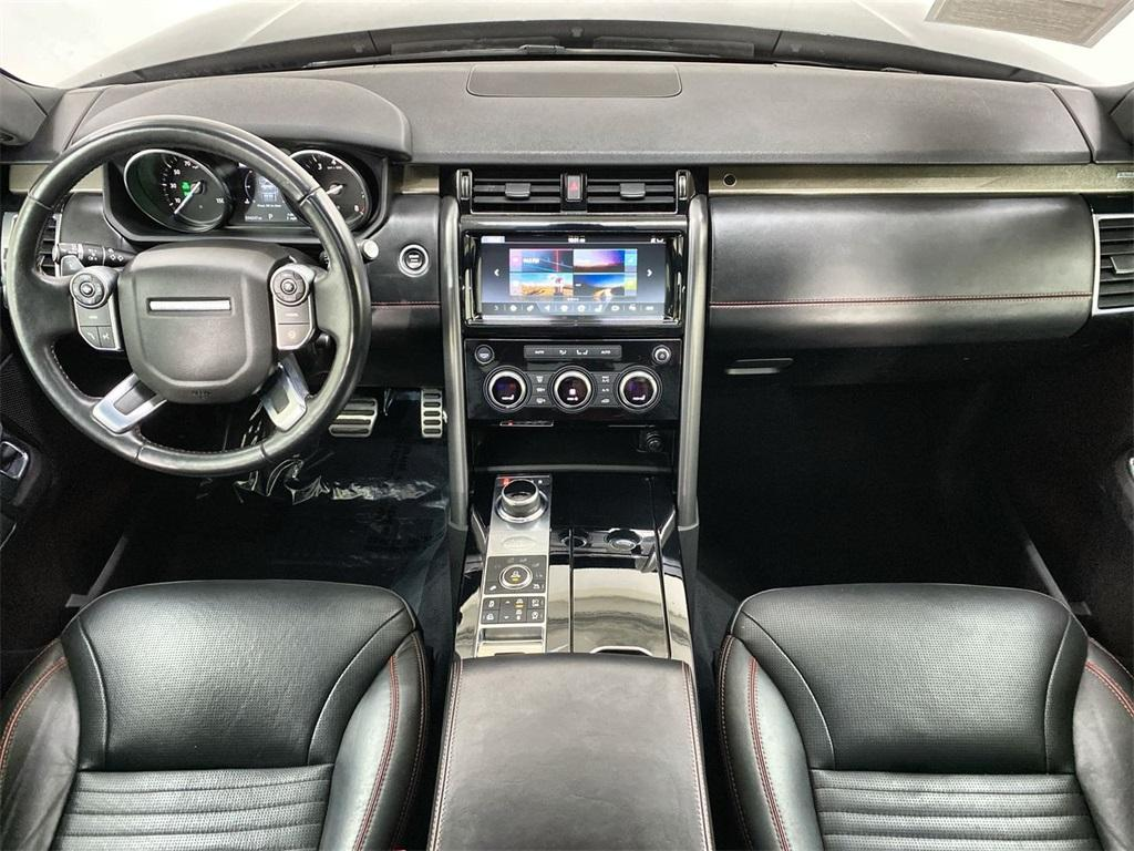 Used 2017 Land Rover Discovery HSE for sale Sold at Gravity Autos Marietta in Marietta GA 30060 43