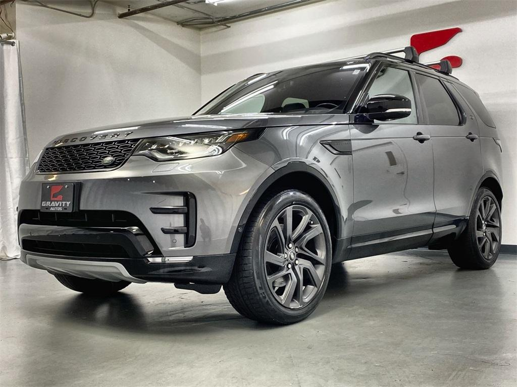 Used 2017 Land Rover Discovery HSE for sale Sold at Gravity Autos Marietta in Marietta GA 30060 5