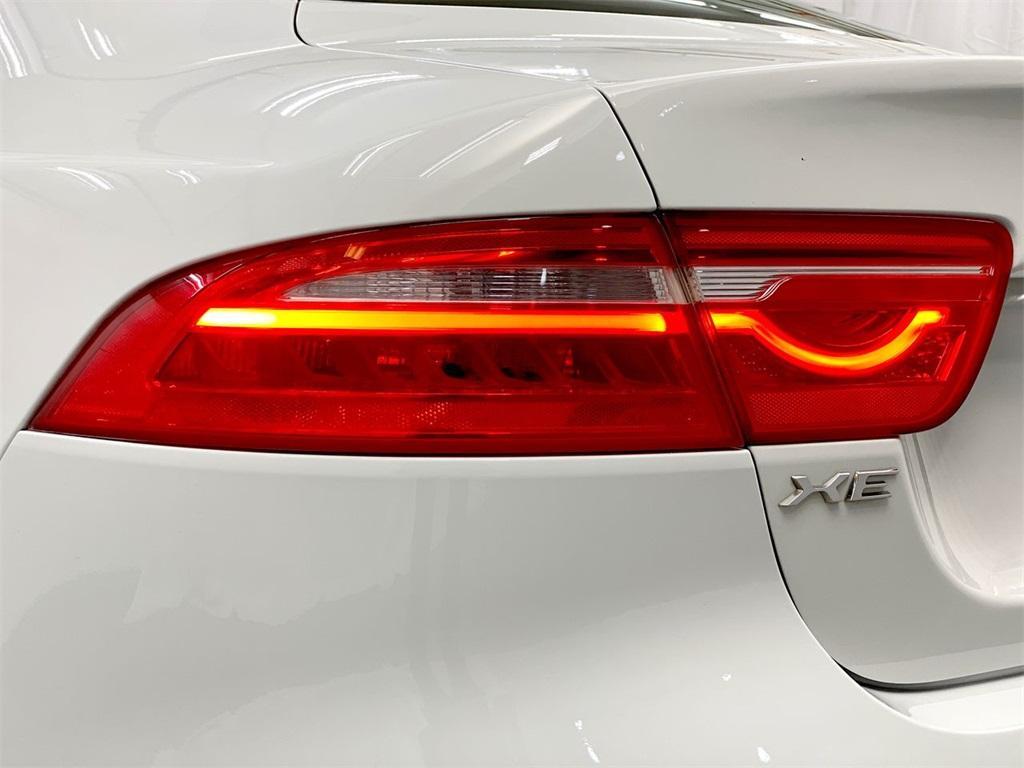 Used 2017 Jaguar XE 25t Prestige for sale Sold at Gravity Autos Marietta in Marietta GA 30060 11