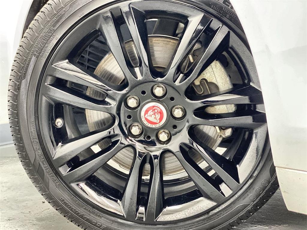 Used 2017 Jaguar XE 25t Prestige for sale Sold at Gravity Autos Marietta in Marietta GA 30060 16