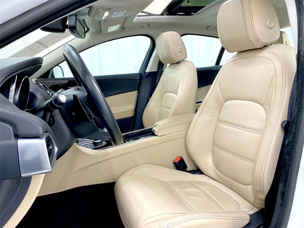 Used 2017 Jaguar XE 25t Prestige for sale Sold at Gravity Autos Marietta in Marietta GA 30060 17