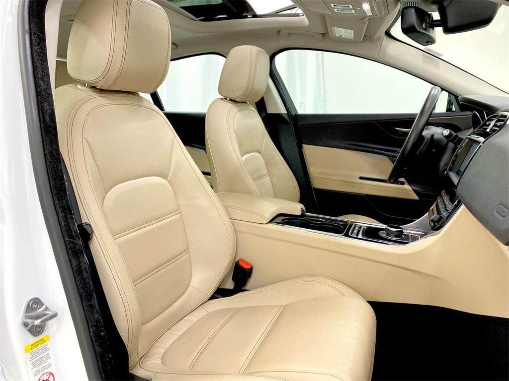 Used 2017 Jaguar XE 25t Prestige for sale Sold at Gravity Autos Marietta in Marietta GA 30060 19