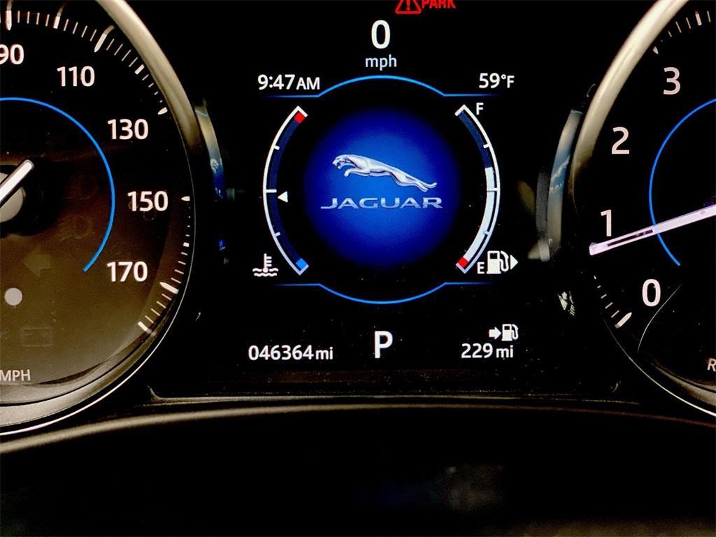 Used 2017 Jaguar XE 25t Prestige for sale Sold at Gravity Autos Marietta in Marietta GA 30060 27