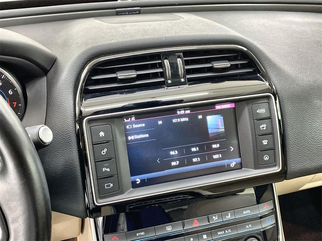 Used 2017 Jaguar XE 25t Prestige for sale Sold at Gravity Autos Marietta in Marietta GA 30060 31