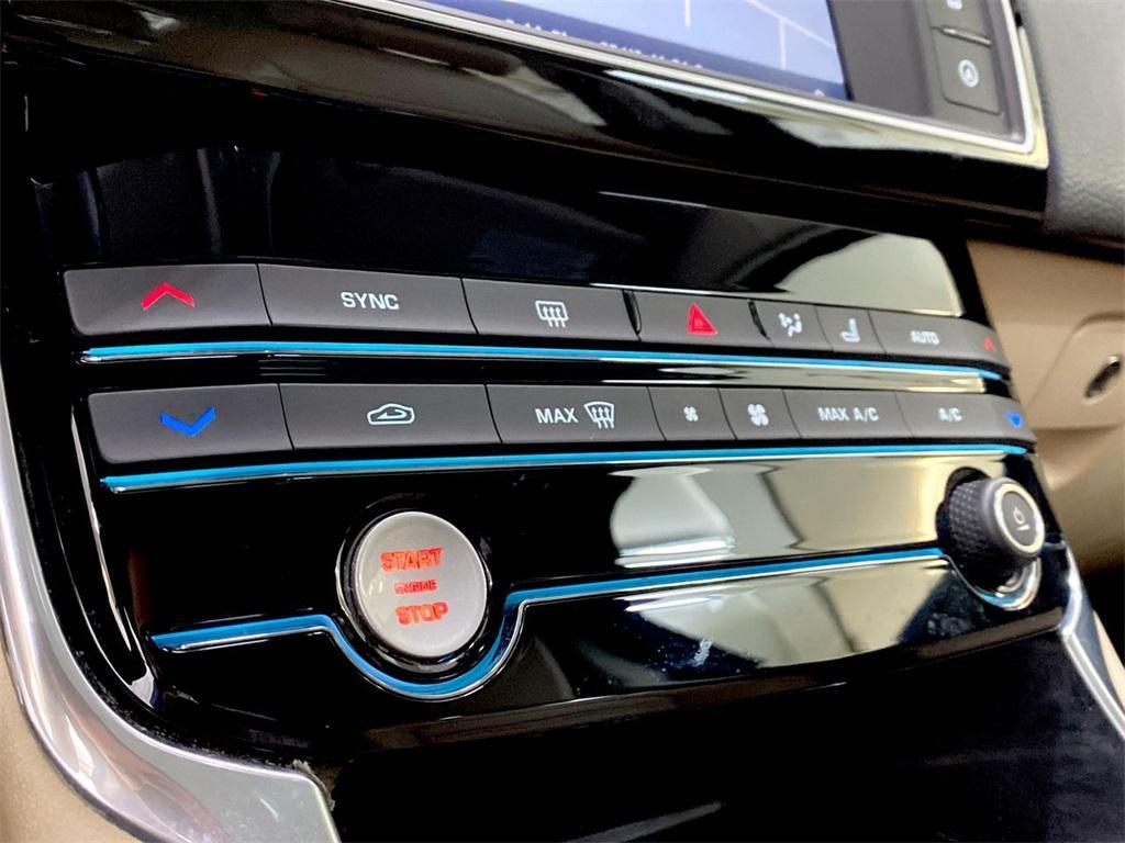 Used 2017 Jaguar XE 25t Prestige for sale Sold at Gravity Autos Marietta in Marietta GA 30060 34