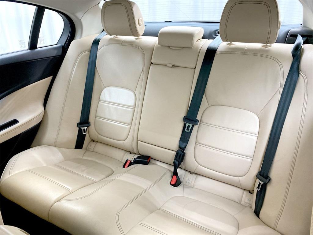 Used 2017 Jaguar XE 25t Prestige for sale Sold at Gravity Autos Marietta in Marietta GA 30060 41