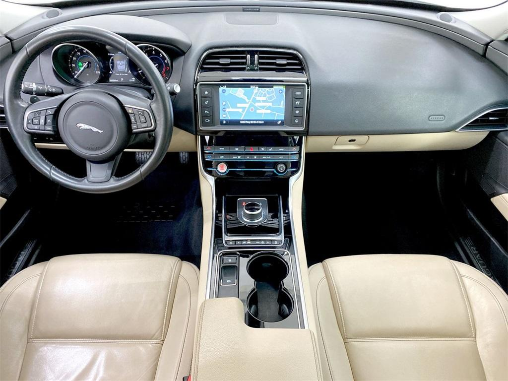 Used 2017 Jaguar XE 25t Prestige for sale Sold at Gravity Autos Marietta in Marietta GA 30060 42