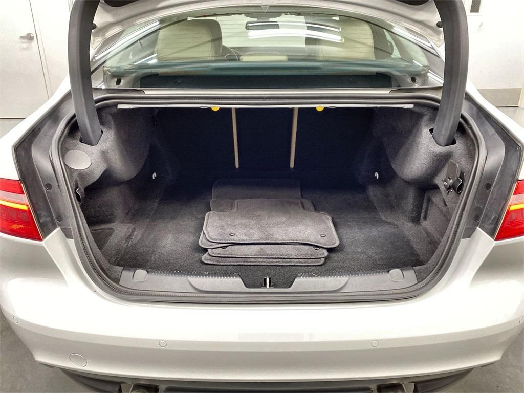 Used 2017 Jaguar XE 25t Prestige for sale Sold at Gravity Autos Marietta in Marietta GA 30060 46