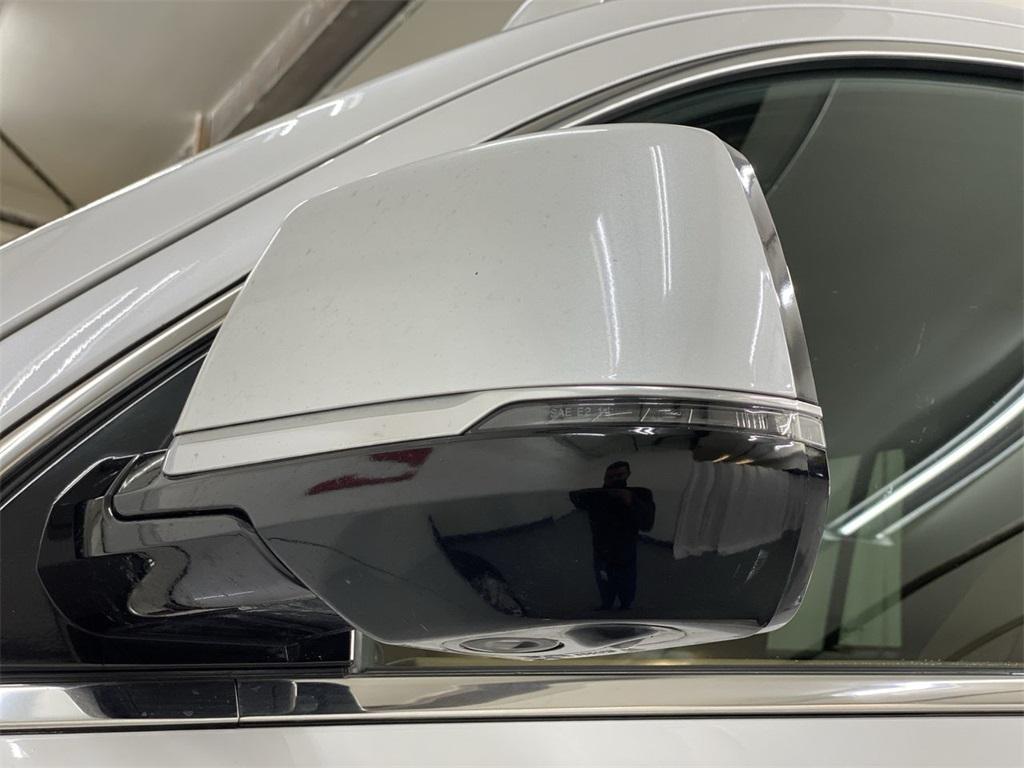Used 2017 Cadillac Escalade Platinum Edition for sale Sold at Gravity Autos Marietta in Marietta GA 30060 15