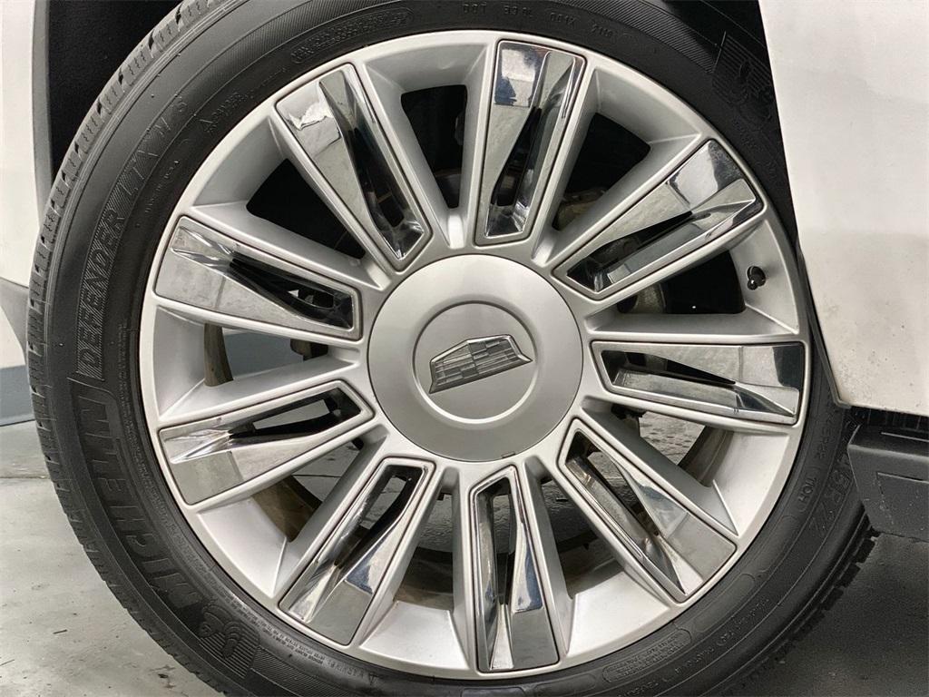 Used 2017 Cadillac Escalade Platinum Edition for sale Sold at Gravity Autos Marietta in Marietta GA 30060 16
