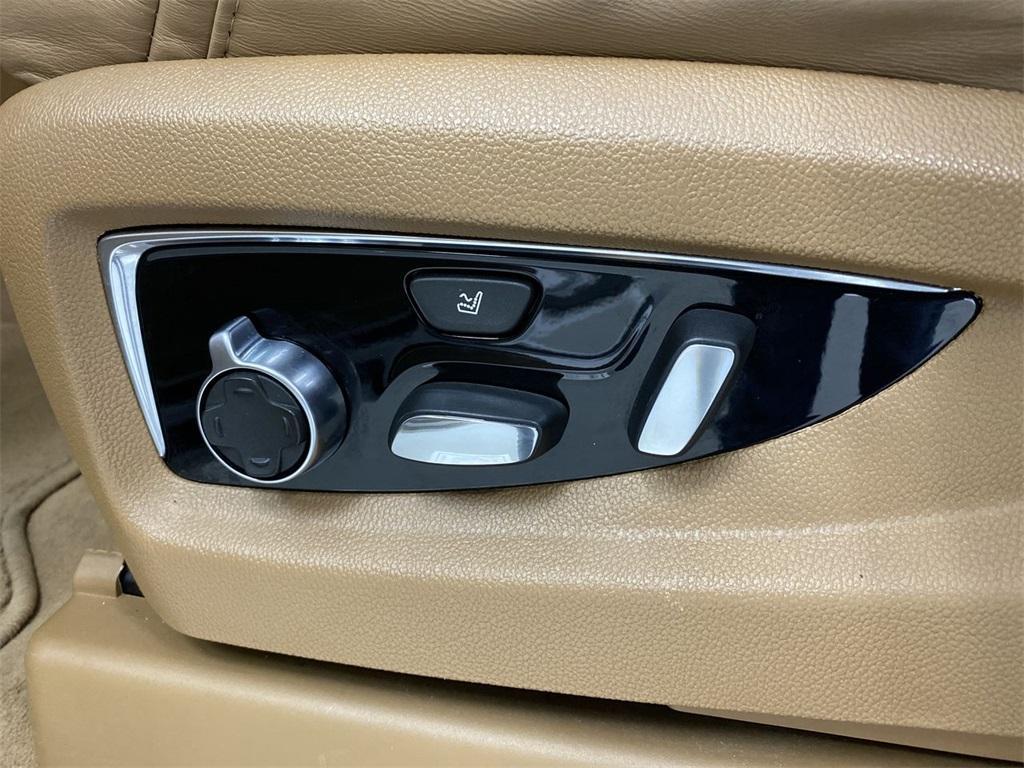 Used 2017 Cadillac Escalade Platinum Edition for sale Sold at Gravity Autos Marietta in Marietta GA 30060 18
