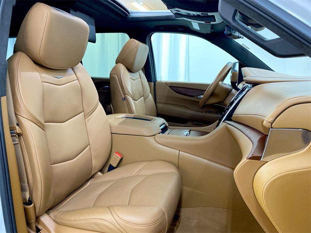 Used 2017 Cadillac Escalade Platinum Edition for sale Sold at Gravity Autos Marietta in Marietta GA 30060 19