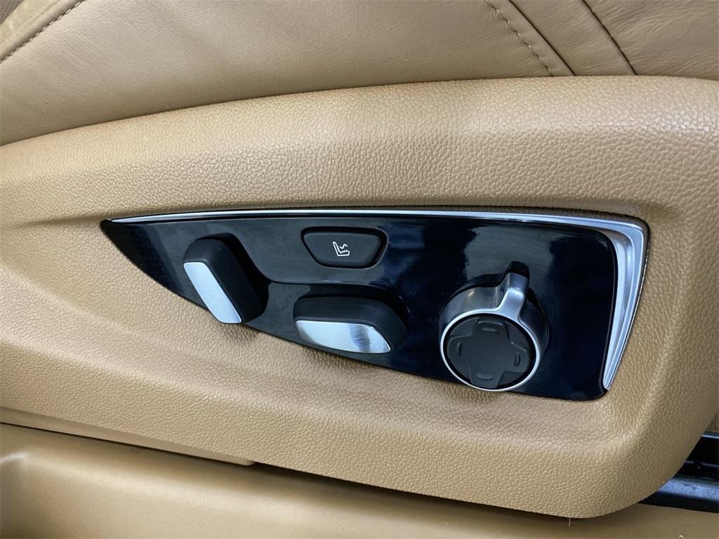 Used 2017 Cadillac Escalade Platinum Edition for sale Sold at Gravity Autos Marietta in Marietta GA 30060 20