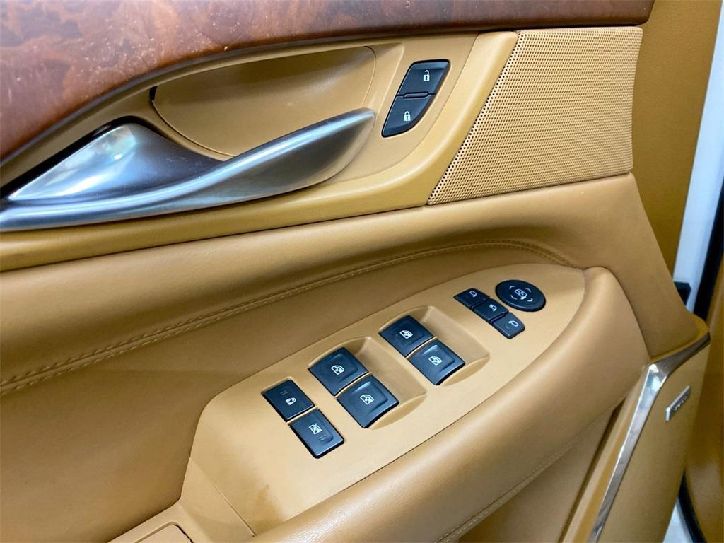 Used 2017 Cadillac Escalade Platinum Edition for sale Sold at Gravity Autos Marietta in Marietta GA 30060 21