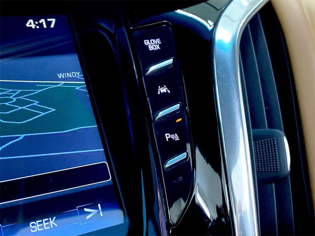 Used 2017 Cadillac Escalade Platinum Edition for sale Sold at Gravity Autos Marietta in Marietta GA 30060 29