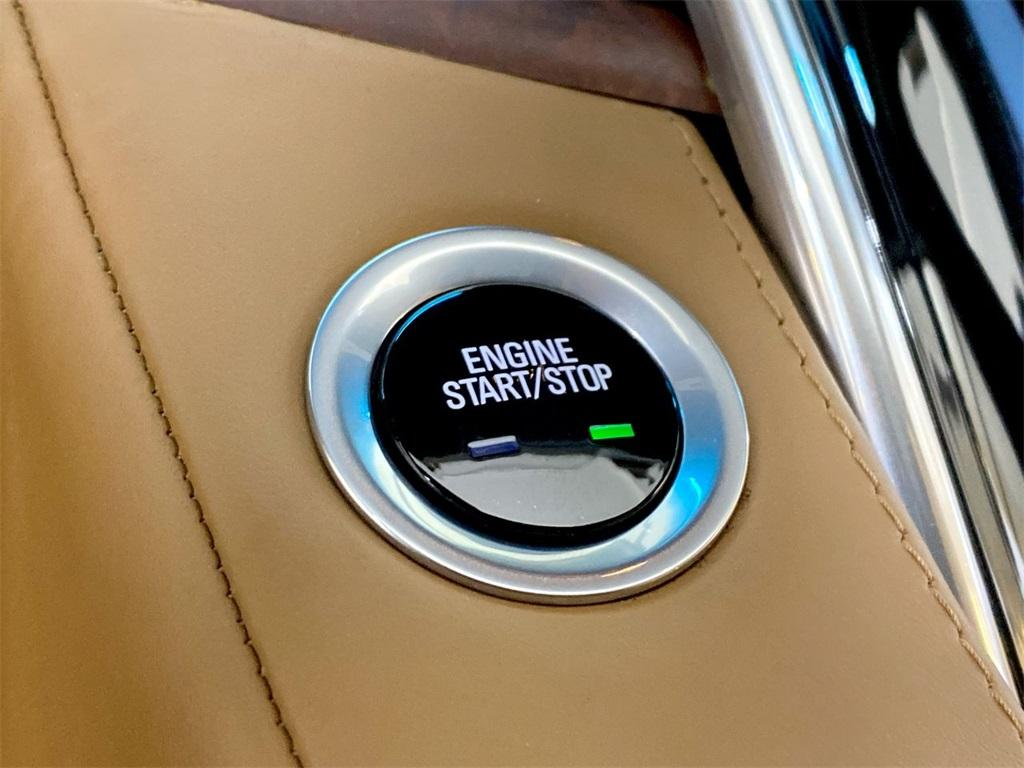 Used 2017 Cadillac Escalade Platinum Edition for sale Sold at Gravity Autos Marietta in Marietta GA 30060 30