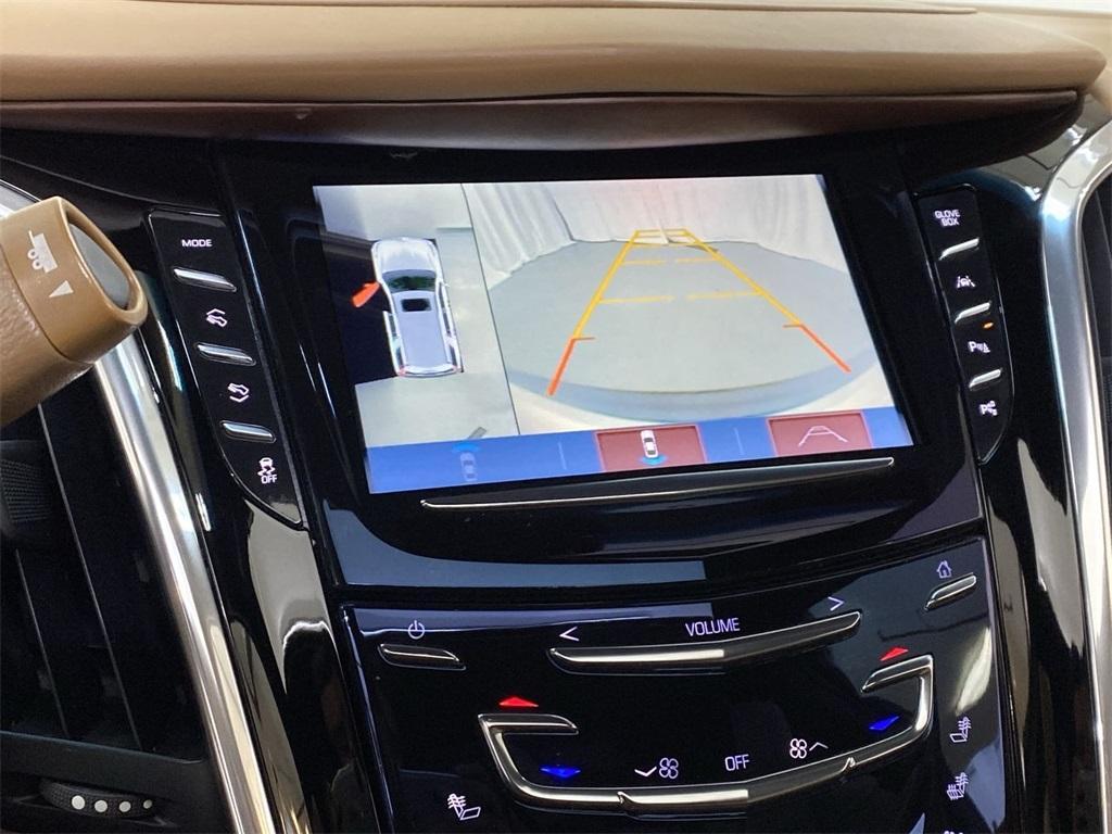 Used 2017 Cadillac Escalade Platinum Edition for sale Sold at Gravity Autos Marietta in Marietta GA 30060 32