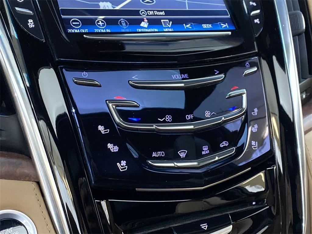 Used 2017 Cadillac Escalade Platinum Edition for sale Sold at Gravity Autos Marietta in Marietta GA 30060 34