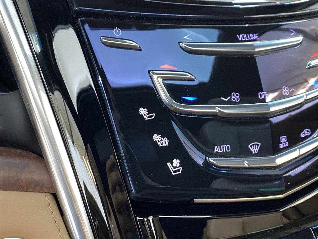 Used 2017 Cadillac Escalade Platinum Edition for sale Sold at Gravity Autos Marietta in Marietta GA 30060 35