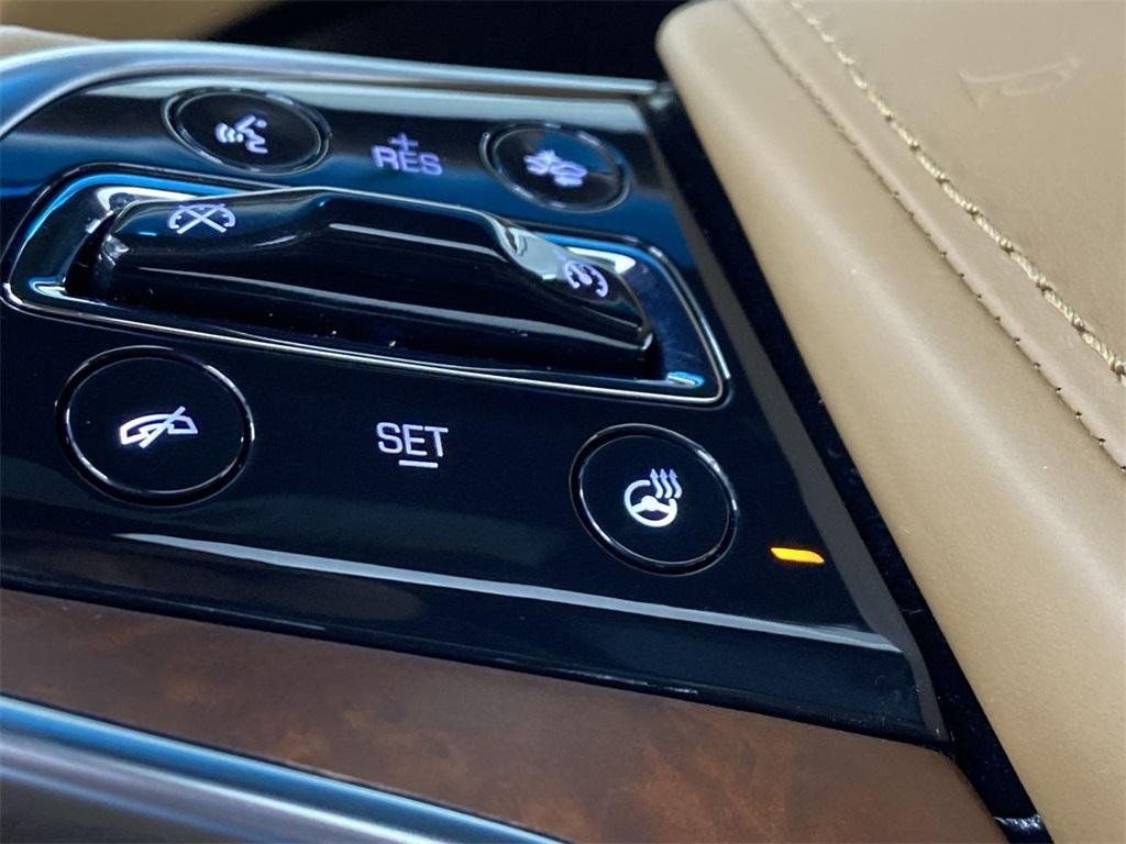 Used 2017 Cadillac Escalade Platinum Edition for sale Sold at Gravity Autos Marietta in Marietta GA 30060 36
