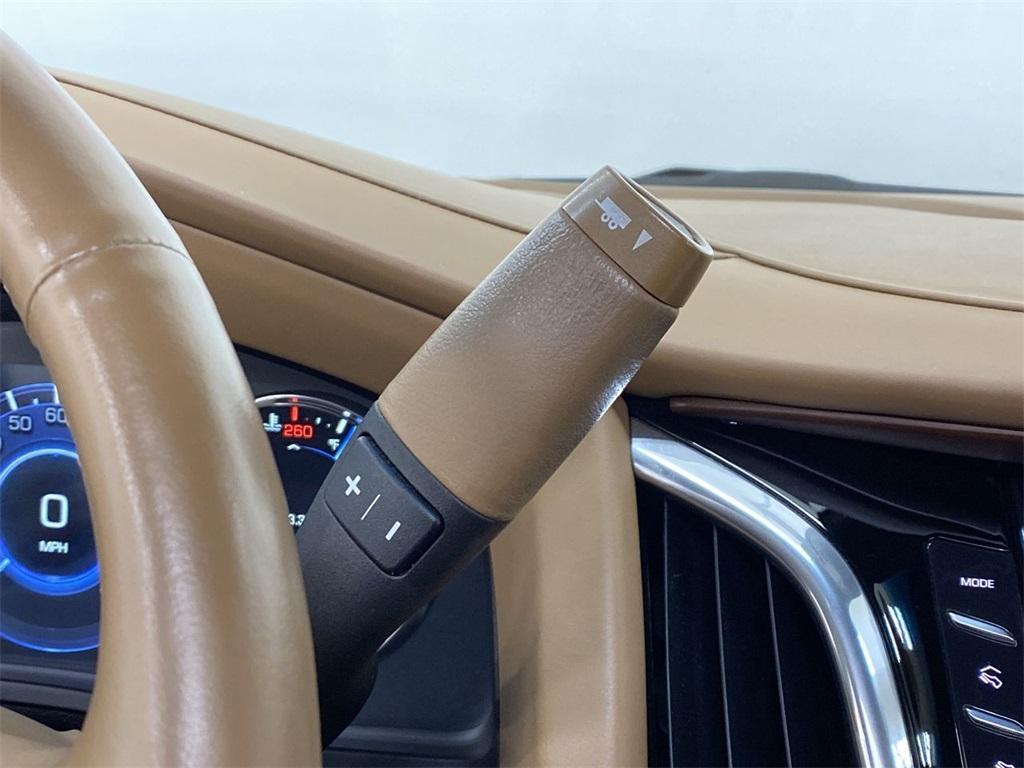 Used 2017 Cadillac Escalade Platinum Edition for sale Sold at Gravity Autos Marietta in Marietta GA 30060 37