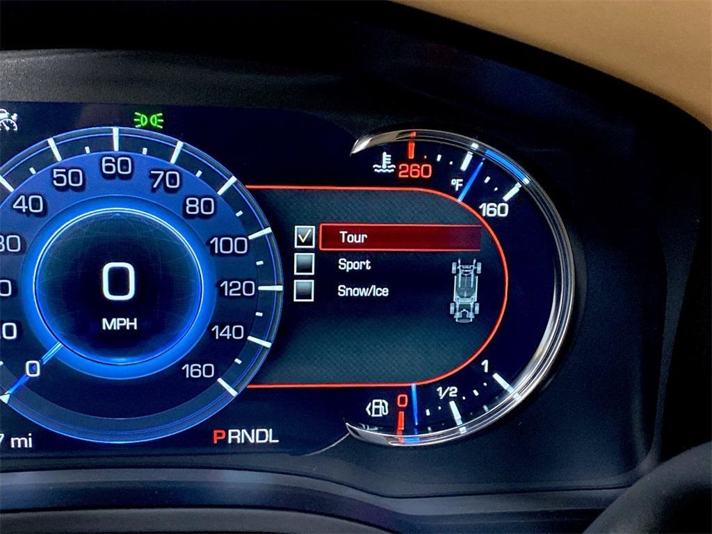 Used 2017 Cadillac Escalade Platinum Edition for sale Sold at Gravity Autos Marietta in Marietta GA 30060 38