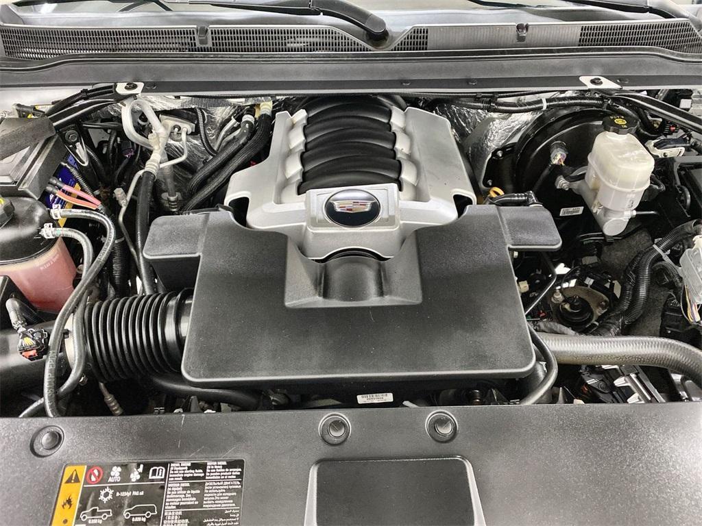 Used 2017 Cadillac Escalade Platinum Edition for sale Sold at Gravity Autos Marietta in Marietta GA 30060 50