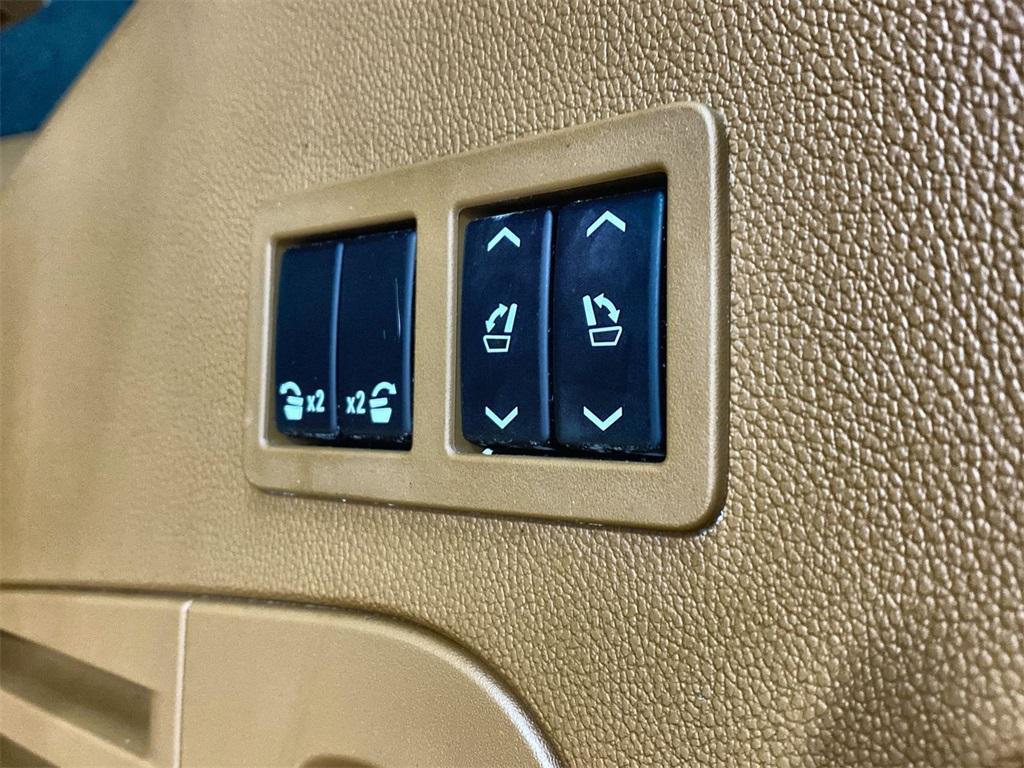 Used 2017 Cadillac Escalade Platinum Edition for sale Sold at Gravity Autos Marietta in Marietta GA 30060 52