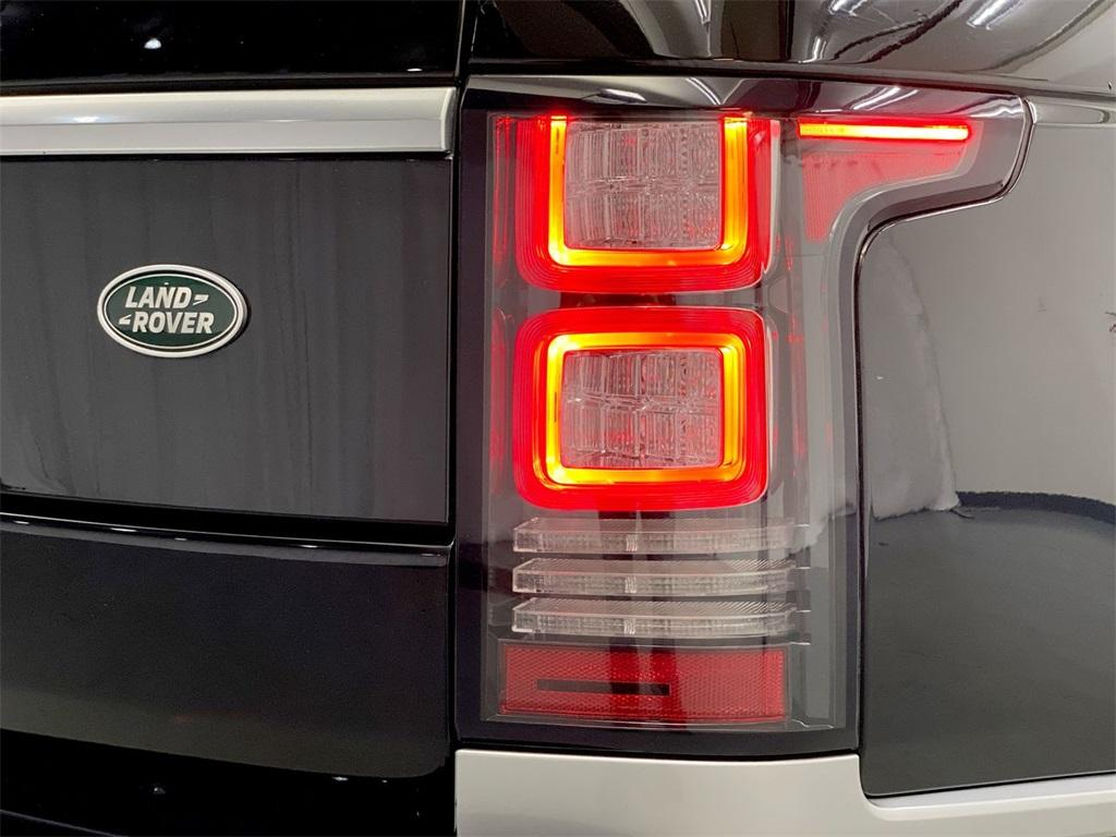 Used 2014 Land Rover Range Rover 5.0L V8 Supercharged for sale Sold at Gravity Autos Marietta in Marietta GA 30060 11