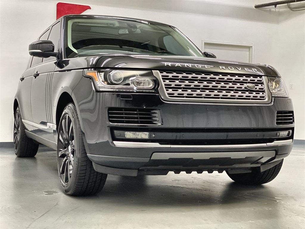 Used 2014 Land Rover Range Rover 5.0L V8 Supercharged for sale Sold at Gravity Autos Marietta in Marietta GA 30060 2