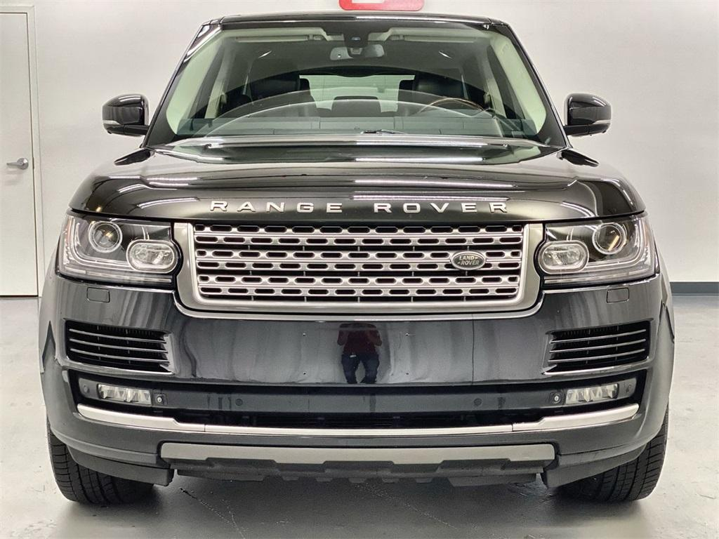 Used 2014 Land Rover Range Rover 5.0L V8 Supercharged for sale Sold at Gravity Autos Marietta in Marietta GA 30060 3