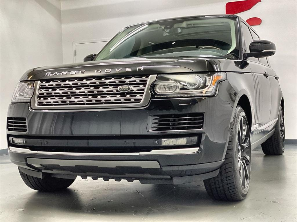 Used 2014 Land Rover Range Rover 5.0L V8 Supercharged for sale Sold at Gravity Autos Marietta in Marietta GA 30060 4